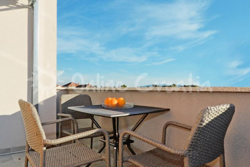Apartament Gracija