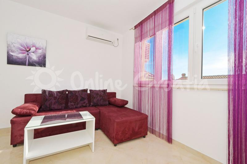 Apartament Alpha 5